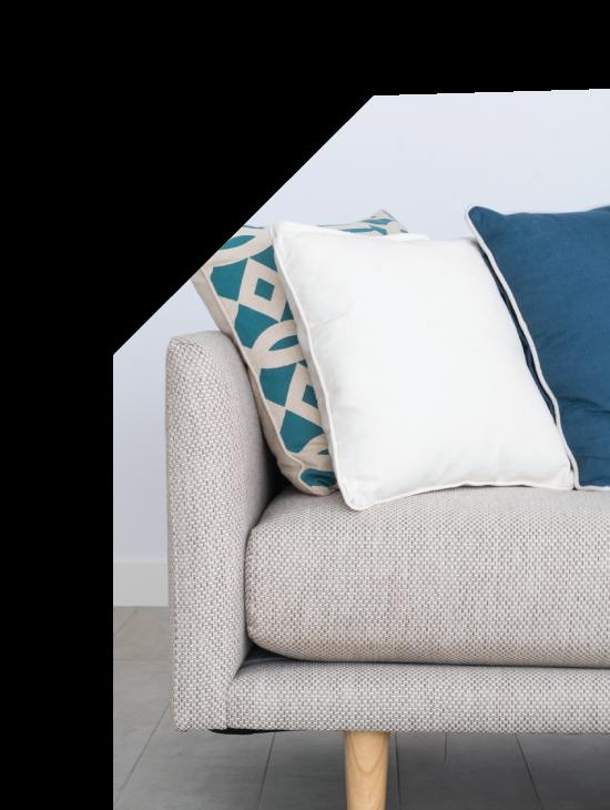 Elegant Simplicity | Interior Design #DecoratingRoadmap - www.elegantsi.com