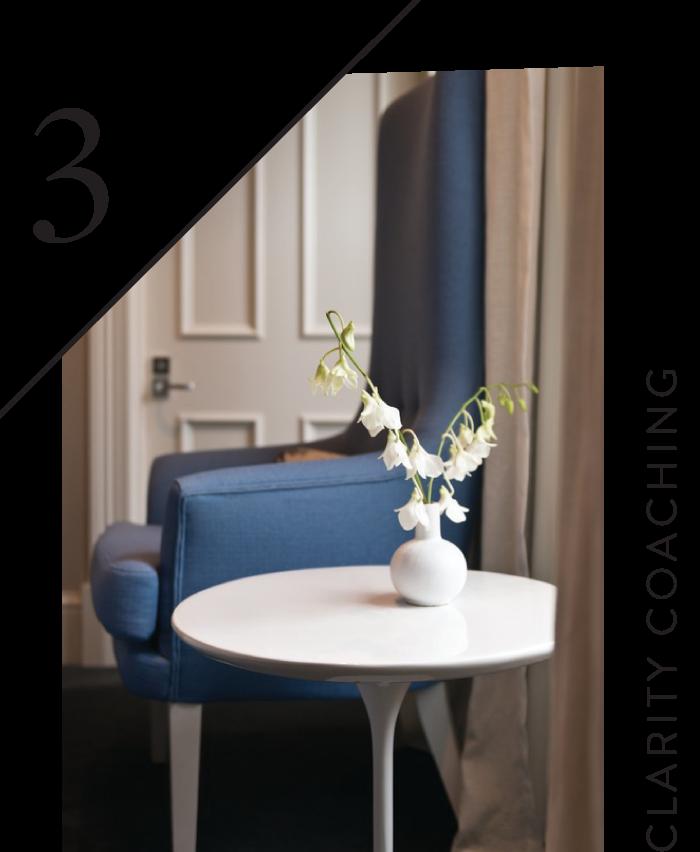 Elegant Simplicity | Clarity Coaching #WorkLifeBalance - www.elegantsi.com