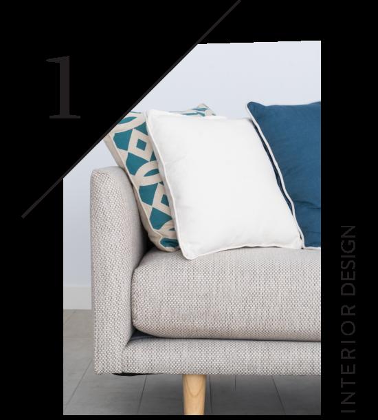 Elegant Simplicity | Interior Design #DecoratingingRoadmap - www.elegantsi.com