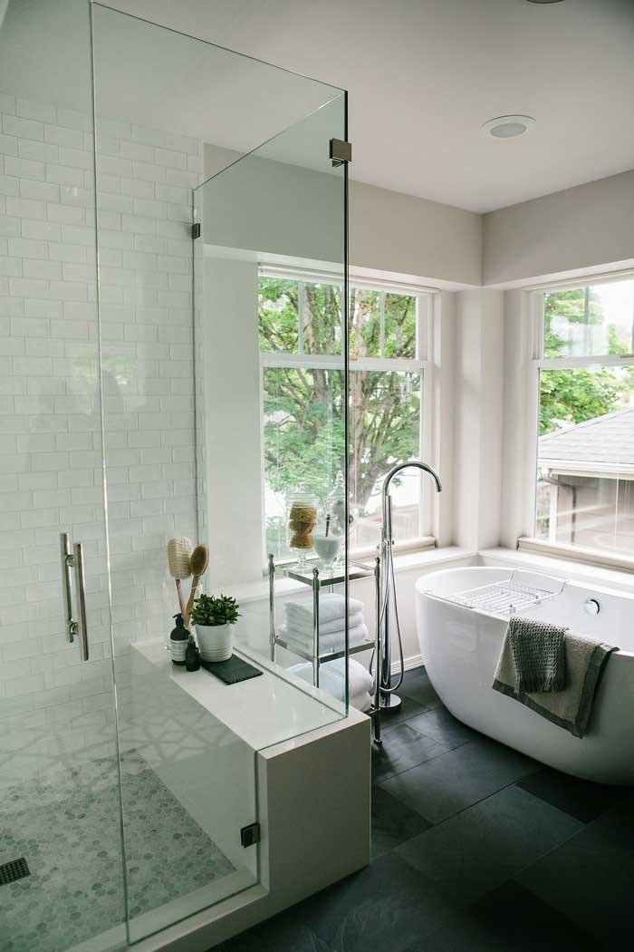 5 Major Design Considerations For Your Master Bath Remodel