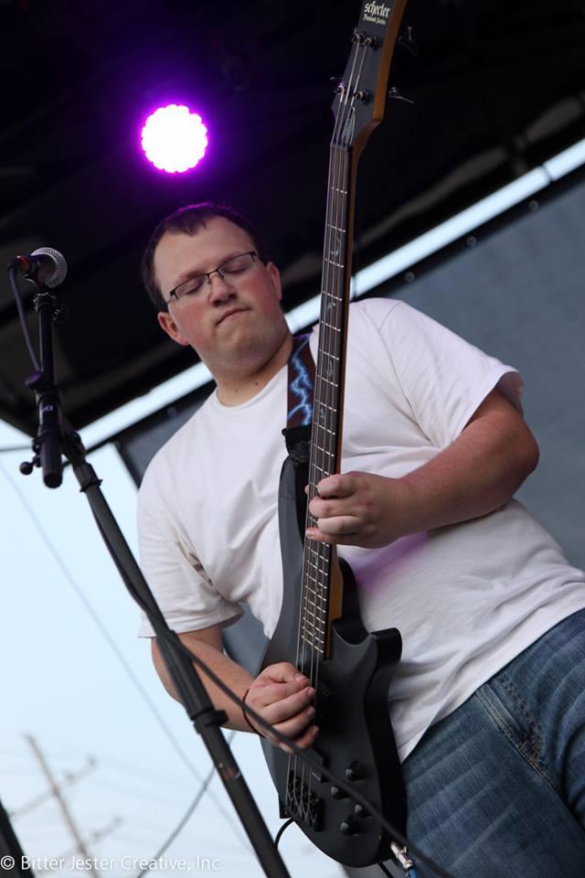 Aaron Rabishaw