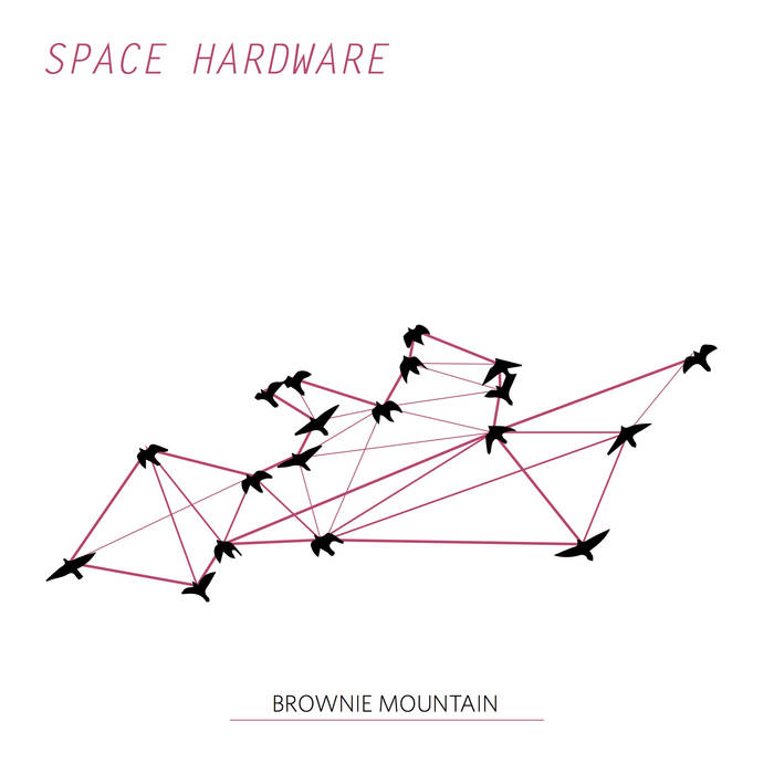 Adam Beck - Brownie Mountain