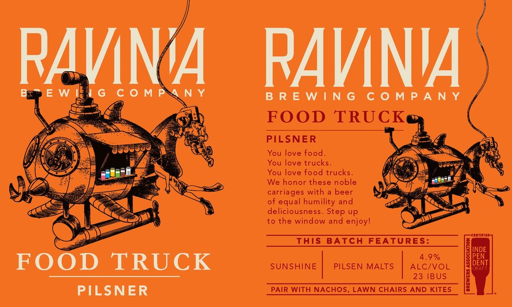 Ravinia Brewing_Poster_Food Truck Pilsner.jpg