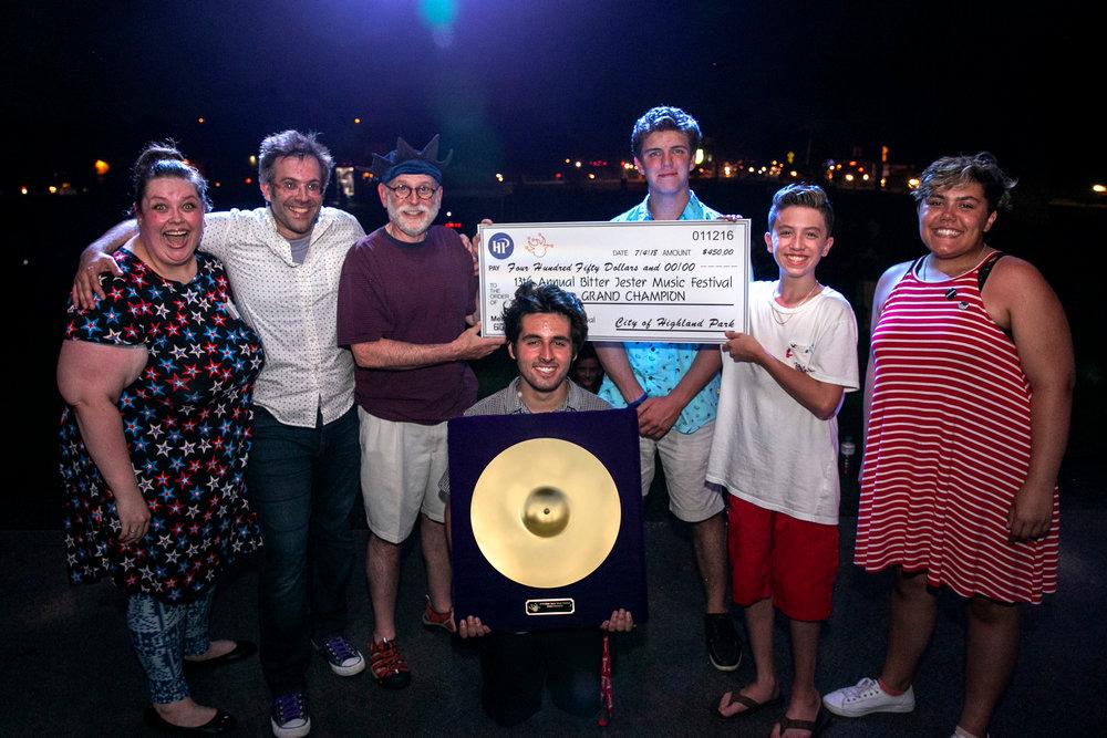 2018 Bitter Jester Music Festival Grand Champions - Isabel Osorio Trio.jpg