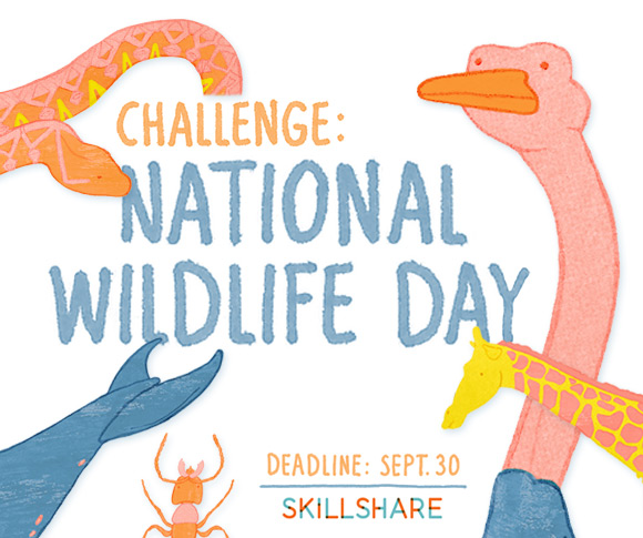 challenge national wildlife