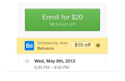 Skillshare Scholarships