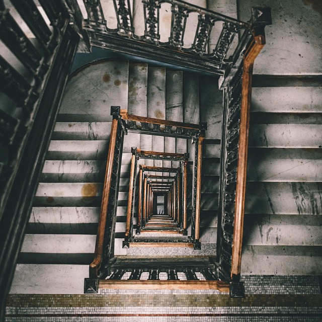 trashhand photograph-old stairway.jpg