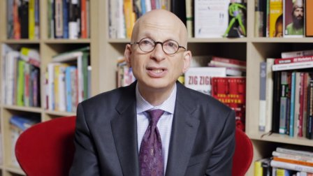 THE MODERN MARKETING WORKSHOP, Seth Godin