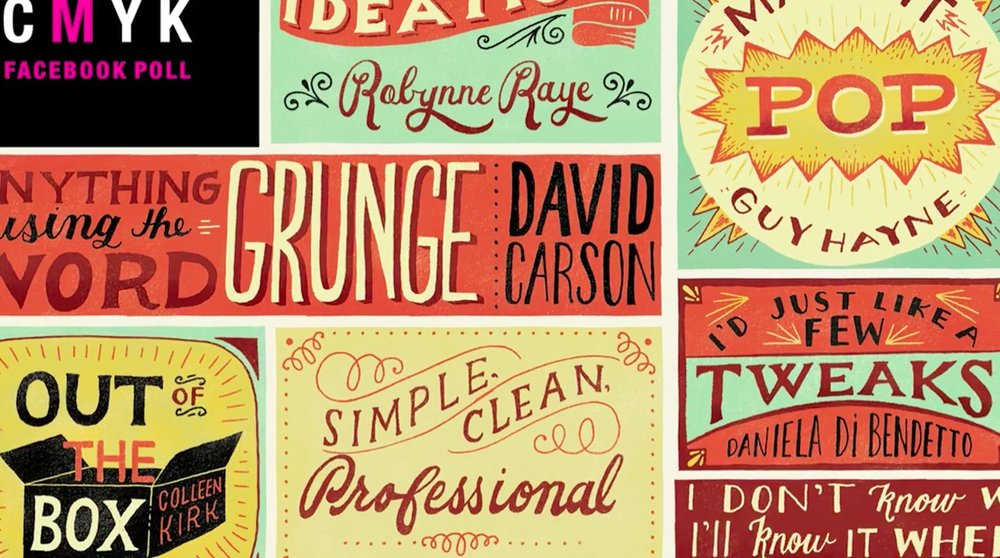 Hand Lettering: The Beginner's Guide