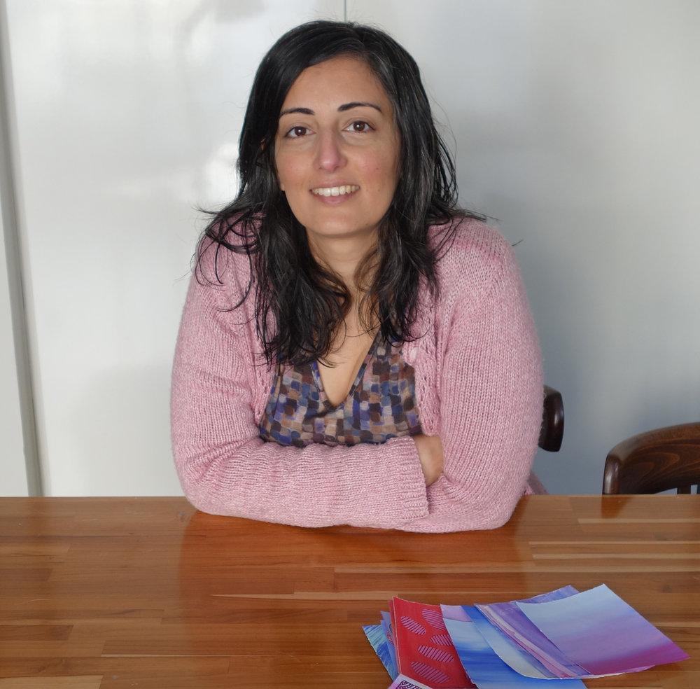 Keren Duchan Skillshare Teacher