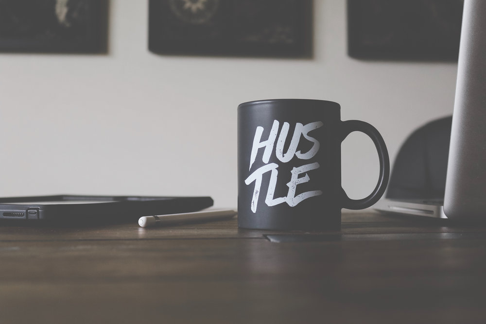 Side Hustle Swag: Hourly Ideas for Some Extra Income