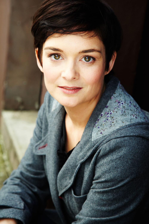Online Teacher Mel Armstrong