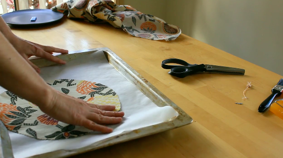 How to Make Eco Food Wraps by Rika Cossey