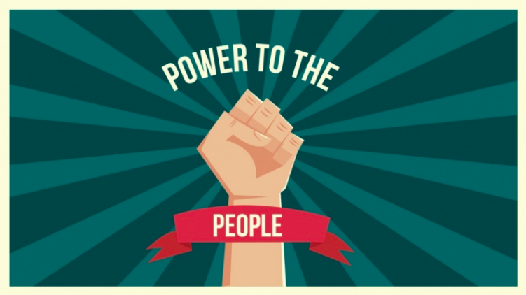 Power to the People: Building Real Engagement with Consumer Generated Content by Liana Furini