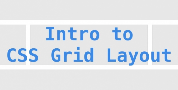 Learn the basics of CSS Grid Layout with  Chris