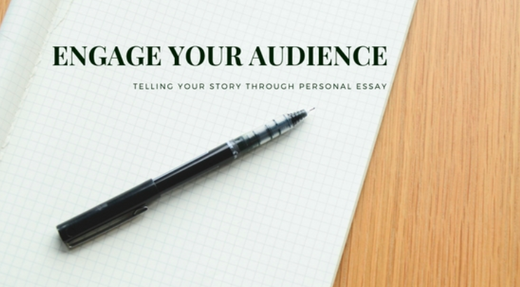 Create an engaging personal essay with  Ali .