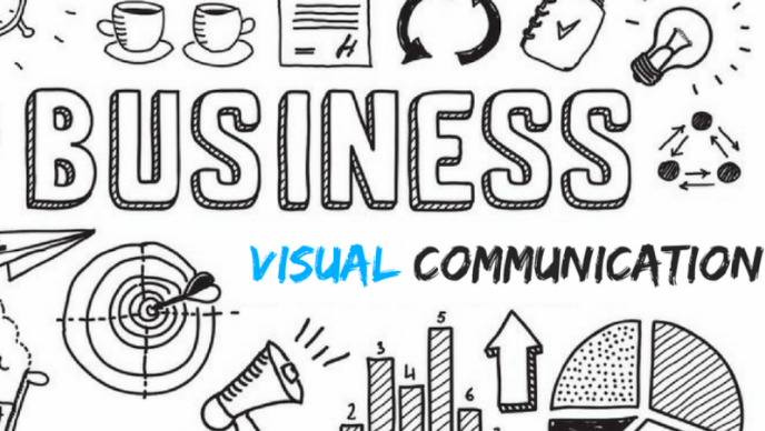 Tell your business story through visual communication with  Kiki .
