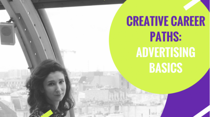 Andreea  will break down the entire brand communications creative process.