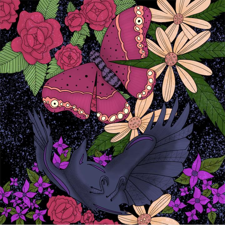 Art by Carli Peters