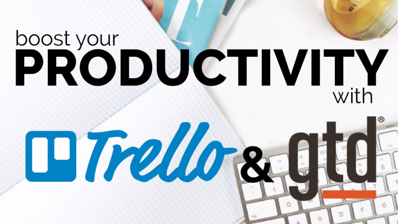"Check every ""to do"" off your list in Trello with Irina"