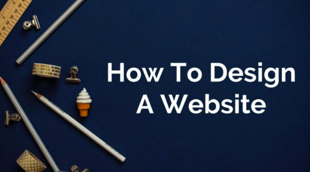 Learn best practices for designing a website from  Christine .