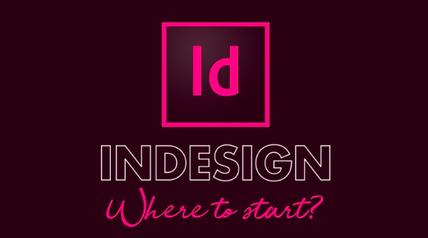 Calvin  will offer you an introduction to the basics of Indesign.