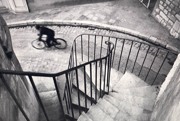 Hyeres  by Henri Cartier-Bresson ( image source )