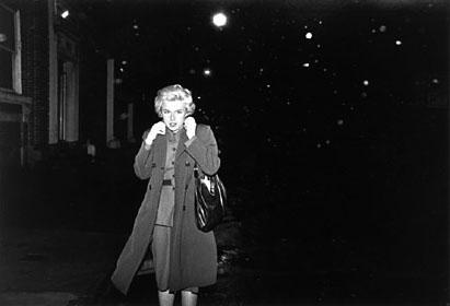 Film Still #54  by Cindy Sherman ( image source )