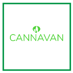 Proudly Transported by CannaVan