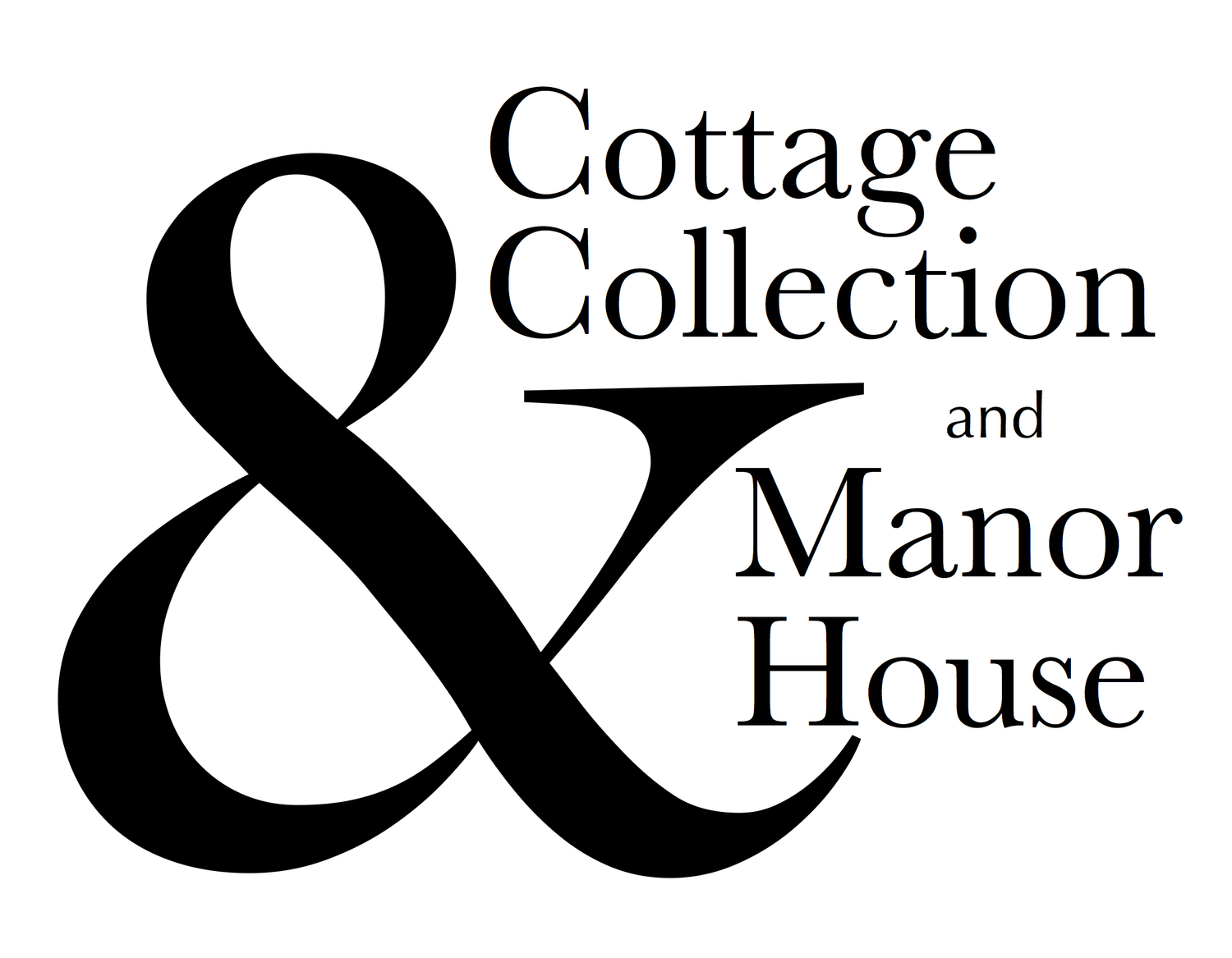 Cottage Collection and Manor House