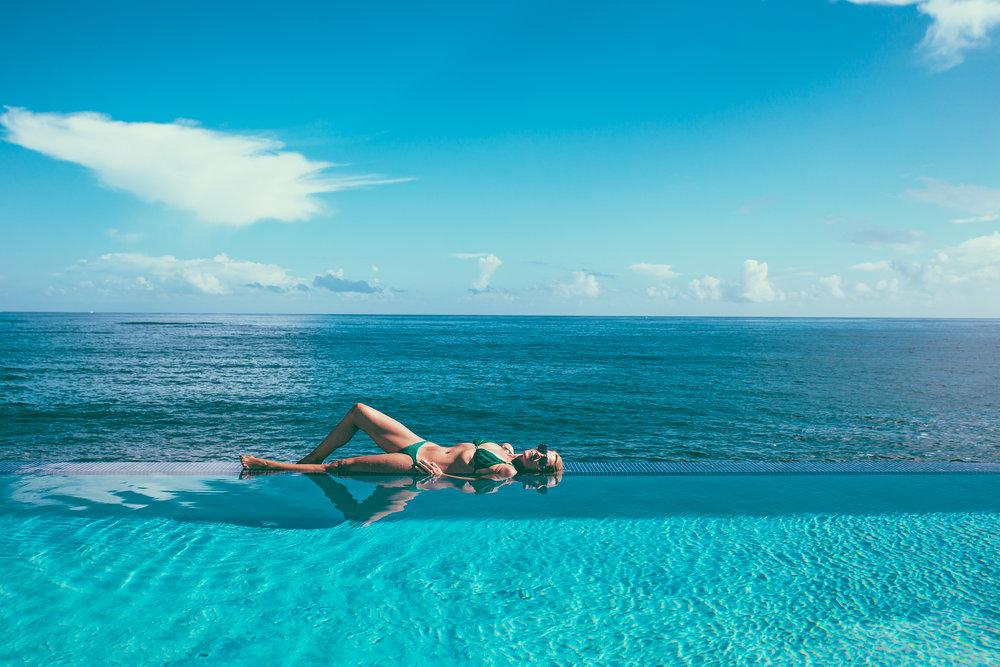 Checking In: Condado Vanderbilt Hotel (San Juan, Puerto Rico) // #readysetjetset #sanjuan #puertorico #luxuryhotels #hotels #beach www.readysetjetset.net