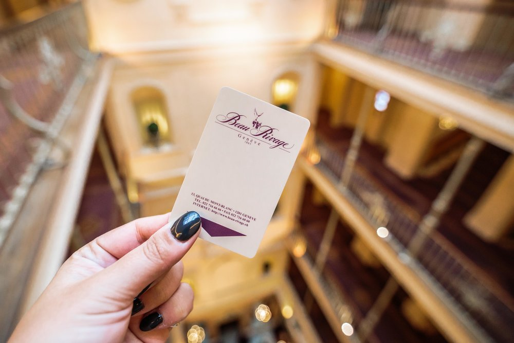 Checking In: Hotel Beau Rivage (Geneva, Switzerland) // #readysetjetset #geneva #switzerland #europe #hotels #luxuryhotels www.readysetjetset.net