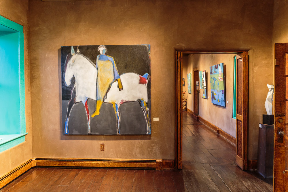 10 Fun Insta-Worthy Activities To Do in Santa Fe // #readysetjetset #santafe #newmexico www.readysetjetset.net