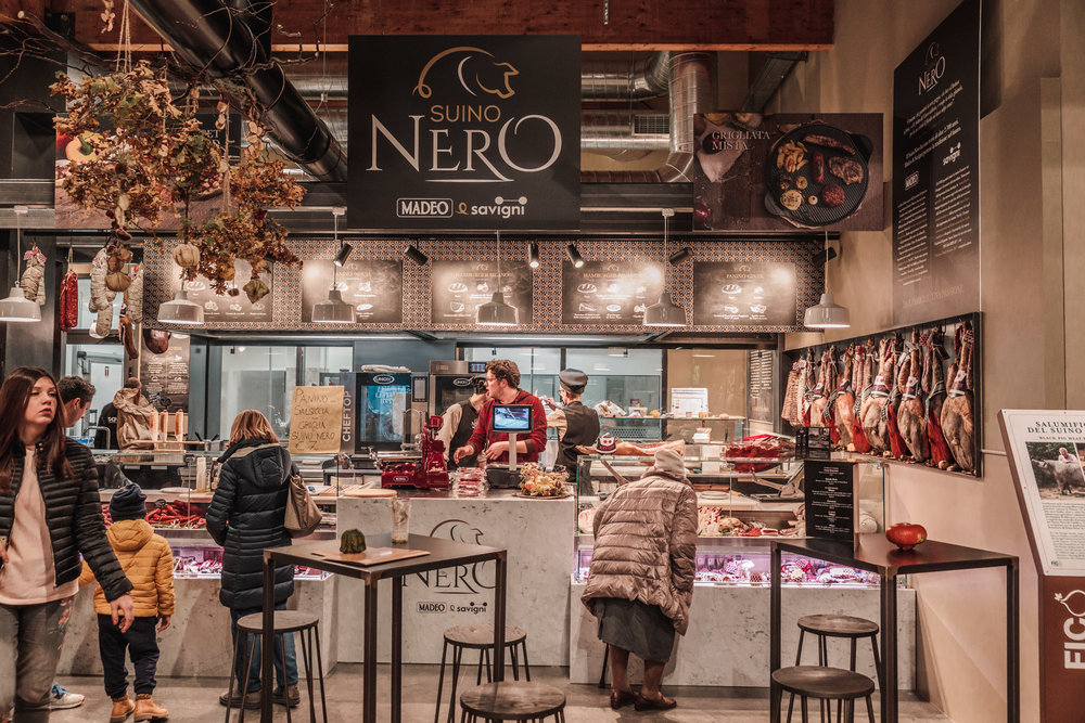 The Quick Guide to Visiting FICO Eataly World in Bologna, Italy // #readysetjetset #ficoeatalyworld #bologna #italy #food #italianfood www.readysetjetset.net