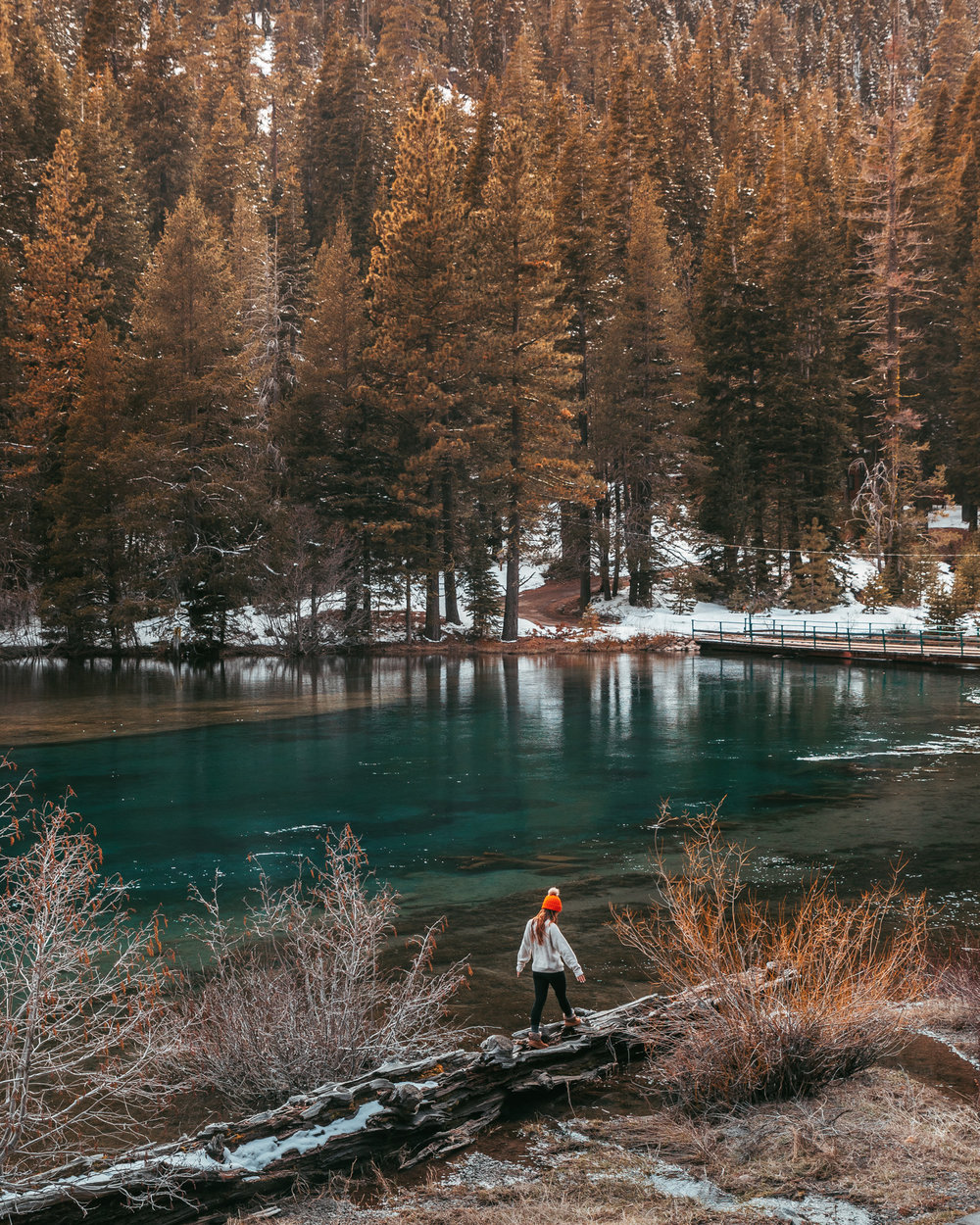 Exploring the Truckee River // A Quick Guide to North Lake Tahoe & Reno// A Quick Guide to North Lake Tahoe & Reno