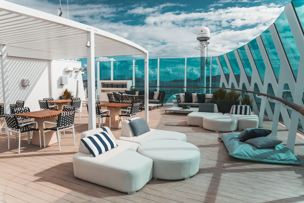 The Retreat Sundeck For Suite Level Passengers Cruise Review Everything You Need