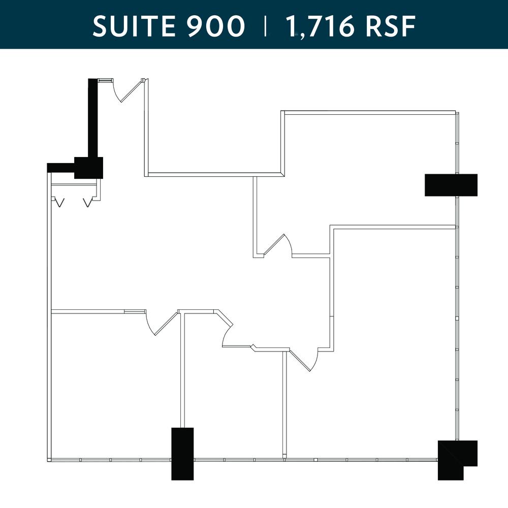 Suite 900