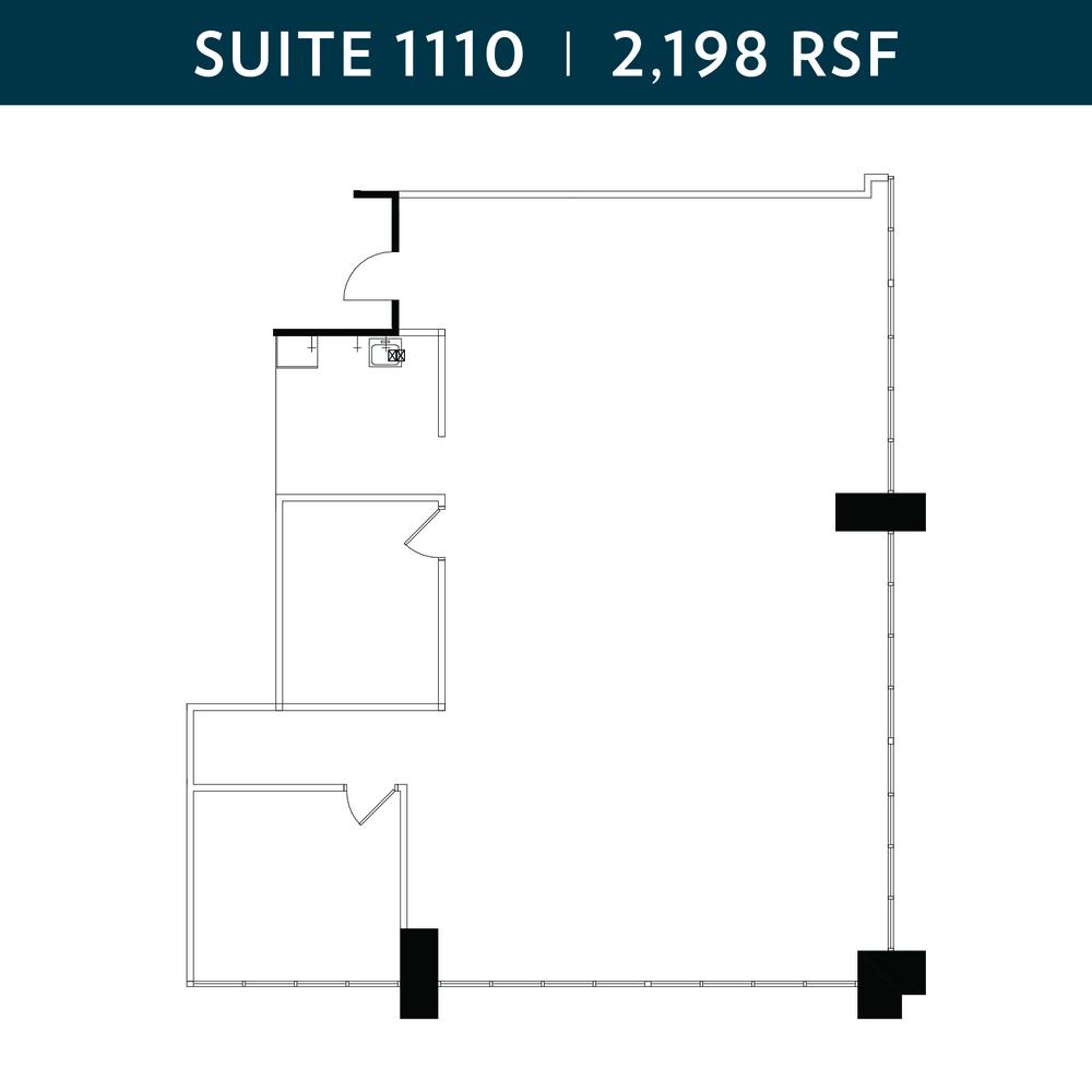 Suite 1110
