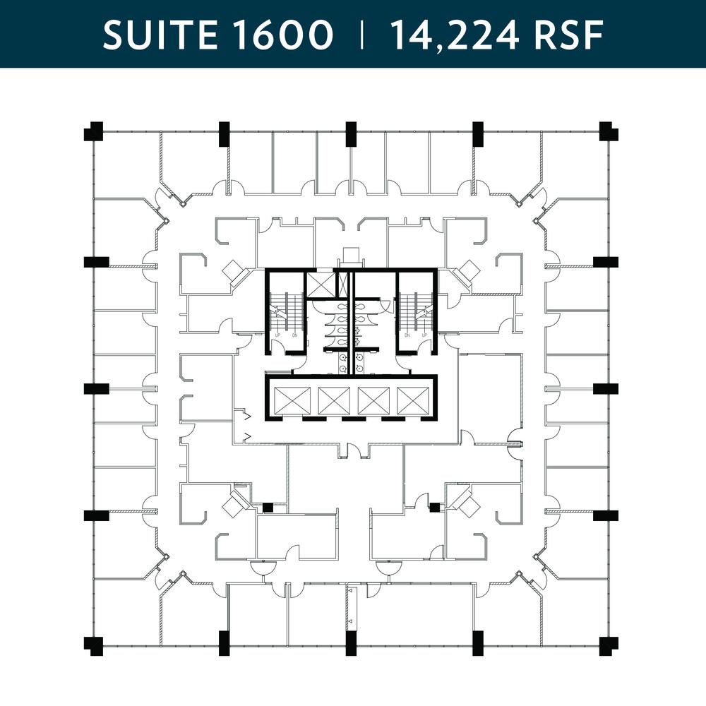 Suite 1600