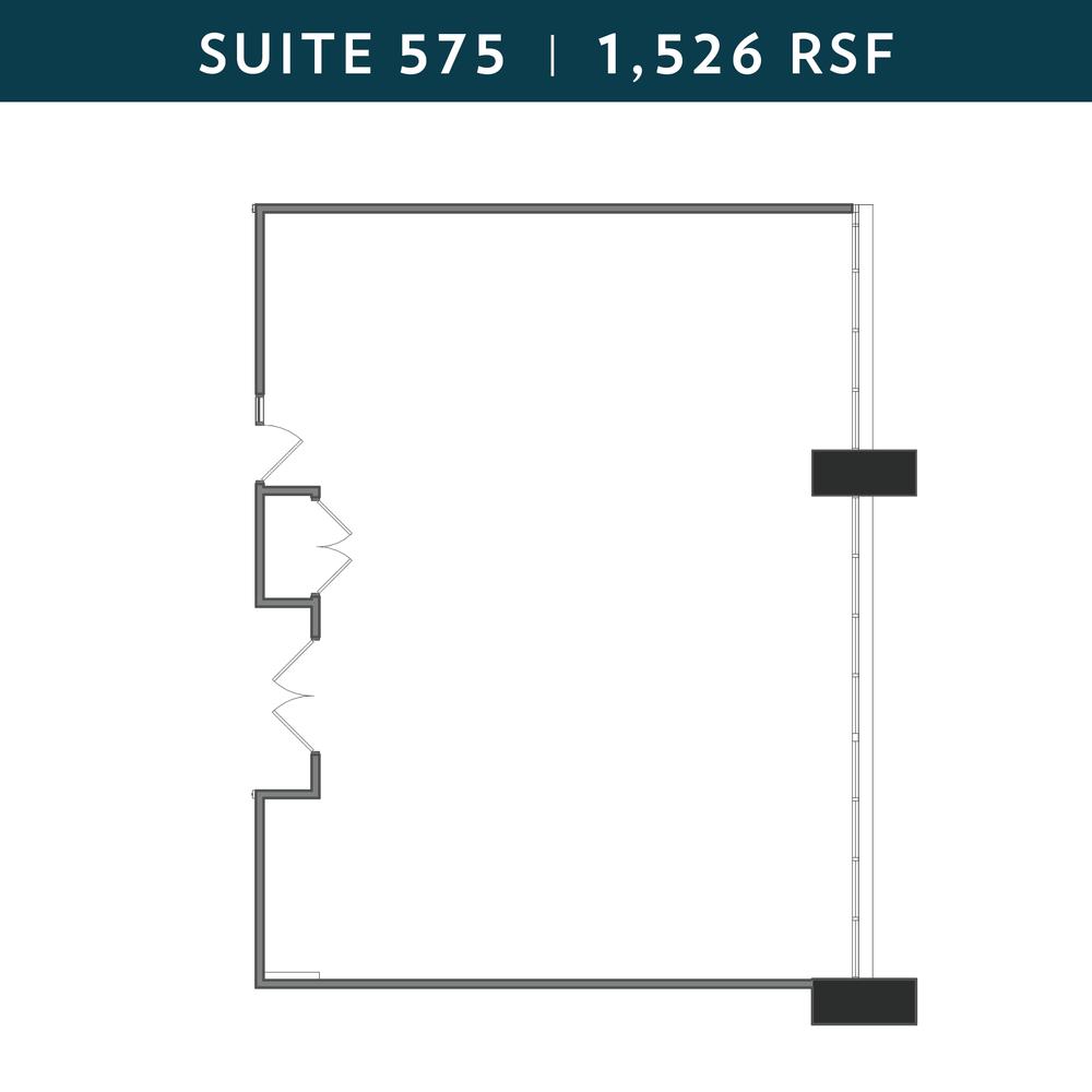 Suite 575