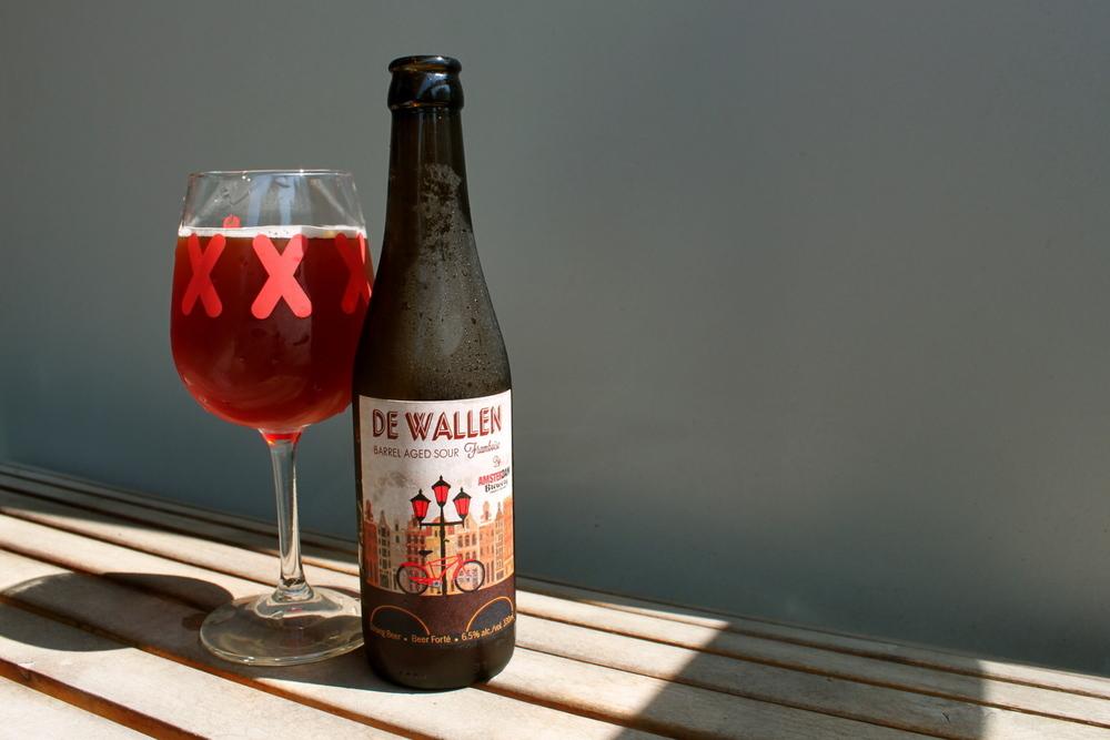 De Wallen LCBO Beer