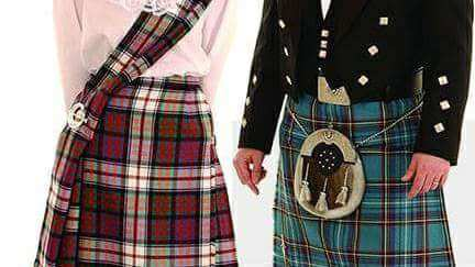 We have a large variety of Sport Kilt Rentals.