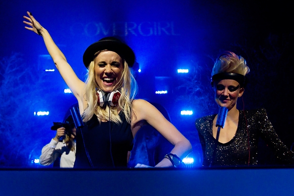 04 Nervo hype up the crowd and themselves during their DJ set.jpg