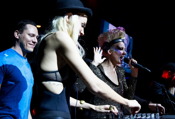 05 Tiesto and Nervo share the stage while Olivia Nervo takes over the mic.jpg
