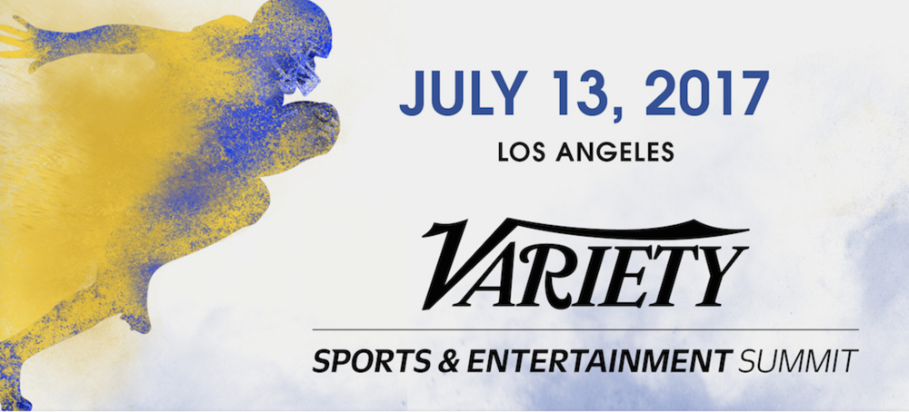 Habana Avenue at the 2017 Variety Sports & Entertainment Summit