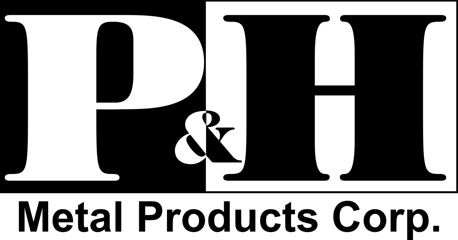 P&H Metal Products Corp.