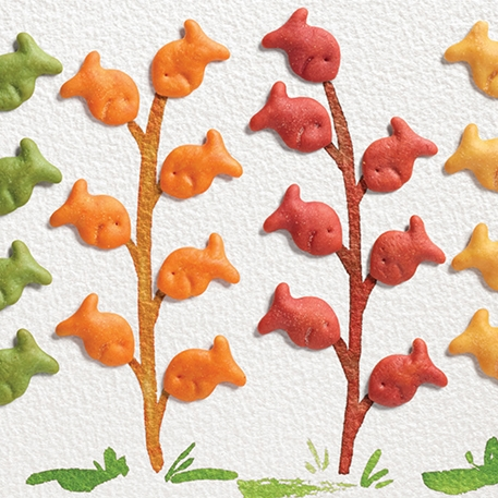 Pepperidge Farm Goldfish