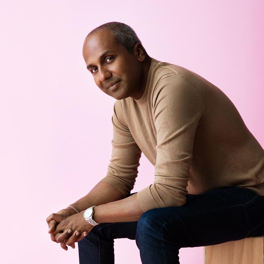 Fast Company/Sree Sreenivasan