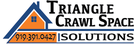 Triangle Crawl Space Solutions