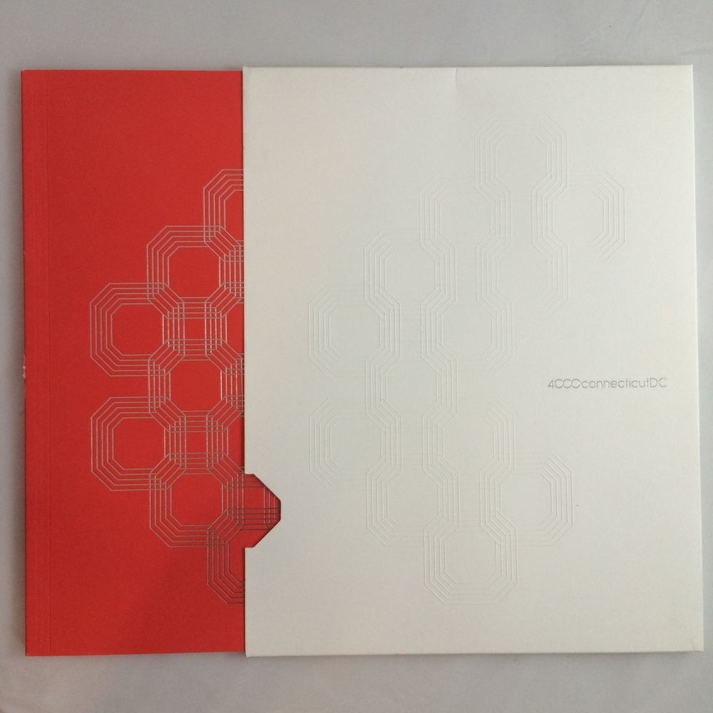Book and Sleeve